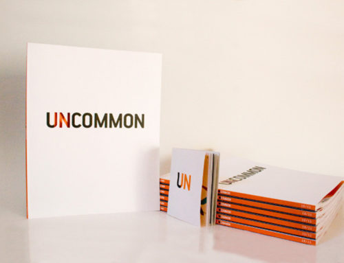 UnCommon IED