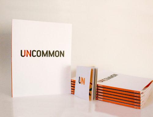 UnCommon IED